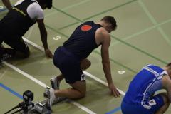 Jan Mitsche 60m